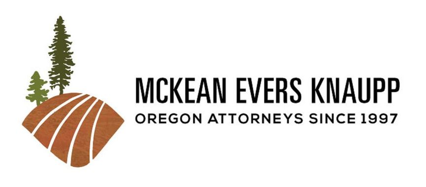 MCKEAN EVERS LAW